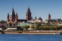 Wohnen: Mainz bleibt Mainz, wie es singt und lacht