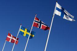 Fidelity empfiehlt Aktien aus Skandinavien