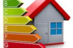 Bausparen befördert energetische Sanierung