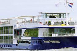 """Hamburgische Seehandlung bietet Flusskreuzer """"Donau"""" zur Beteiligung"""