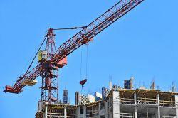 Wohnungsnot: Städte- und Gemeindebund beklagt 20 000 Bauvorschriften