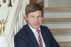 Marc Drießen nimmt seinen Hut bei Hansainvest