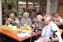 DVAG rät zur privaten Pflegevorsorge
