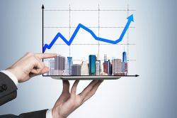 REITs: Acht bis zehn Prozent Wachstum im laufenden Jahr