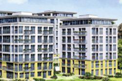 Project sichert sich Grundstück am Spreeufer in Charlottenburg