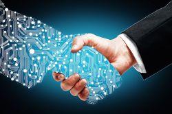 Neue Bank für die digitale Wirtschaft