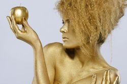 Goldene Zeiten: Deutsche besitzen so viel Gold wie noch nie