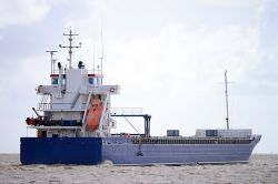 Zweites Schiffs-Crowdinvesting von Marvest