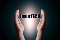 Insurtech-Boom: Versicherer geben sich gelassen