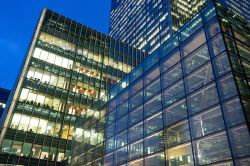 Vermögen der offenen Immobilien-Publikumsfonds erreicht fast Vorkrisenniveau