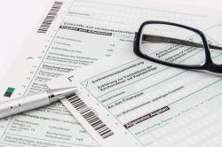 Die richtige Steuerklasse für Paare 2020