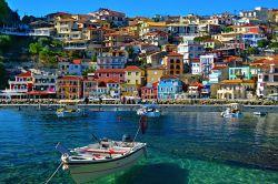 Rente: Da leben, wo andere nur Urlaub machen