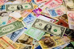 Währungsschwankungen: Risiken für europäische Immobilienfonds