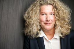 Christiane Schneider wird neue Leiterin des Exklusiv-Vertriebes bei Axa