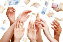 Dax: Anteil deutscher Anleger sinkt