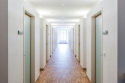 Weniger Baugenehmigungen – aber vor allem für Wohnheime