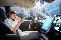 Selbstfahrende Autos: Vielfältige Chancen für Anleger