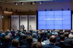 PKV-Verband meldet Höchstwerte bei Kundenzufriedenheit