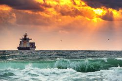 Reederei vor dem Neustart: Bertram Rickmers mit im Boot