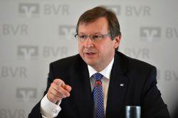 Inflation: BVR mahnt zur geldpolitischen Zurückhaltung