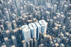 Megatrends 2019 bei Gewerbeimmobilien