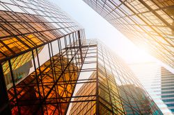 Büroimmobilien: Neuer Rekord am deutschen Markt