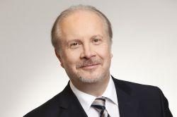 Dialog: Hartwig Haas neuer Vertriebsdirektor