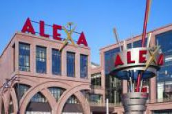 "Union Investment kauft Shoppingcenter ""Alexa"""