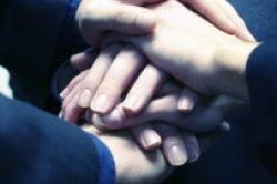 Vier im Bunde: bAV-Spezialisten-Netzwerk gegründet
