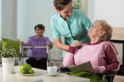 Große Unterschiede nach Ländern beim Eigenanteil im Pflegeheim