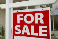 Weniger Immobilien zum Notverkauf