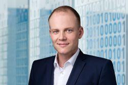 Marc Daniel Zimmermann wird neuer Axa-Finanzvorstand