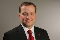 Dr. Klein-Chef leitet Versicherungsvertrieb