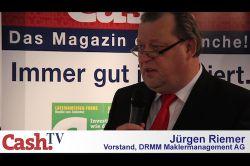 """""""Bedarf an Altersvorsorge in Deutschland enorm"""""""