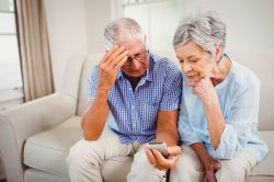Sinkendes Rentenniveau erhöht Altersarmutsrisiko deutlich