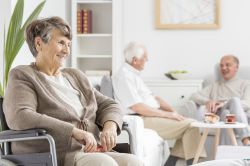 Pflegeimmobilien: Geld verdienen und Gutes bewirken