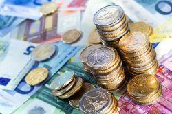 Privates Geldvermögen wächst trotz Zinsflaute