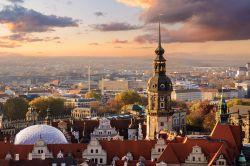 Dresden verzichtet auf Mietpreisbremse