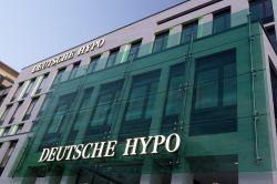 Deutsche Hypo emittiert Benchmark-Hypothekenpfandbrief mit negativer Rendite
