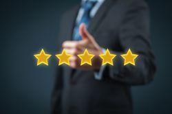 Servicestudie: Die besten Versicherungsvermittler