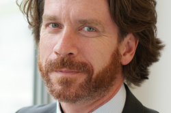 Amerikaner Copp ist designierter Nachfolger von Corpus Sireo-CFO von Lackum