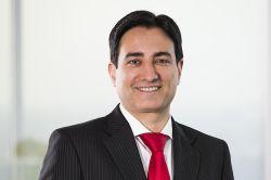 Drei Fragen an: Amar Banerjee, Swiss Life Deutschland