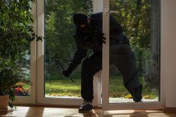 Hausratversicherung: Wie Einbrüche versichert sind