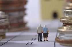 Finanzielle Flexibilität im Ruhestand sehr wichtig
