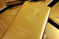 Gold als eine Art Unfallversicherung
