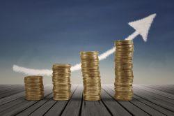 Publikumsfonds mit zweitbestem Quartalsergebnis seit der Finanzkrise