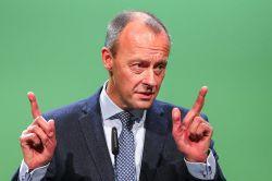 Merz traf als Blackrock-Vertreter vier Mal Bundesminister