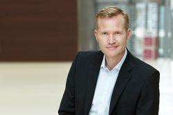 Telekom-Manager Mark Klein beginnt als Chief Digital Officer bei Ergo