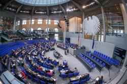 Bundestag verabschiedet Reform der Grundsteuer
