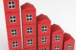 Baufinanzierungskosten erneut gesunken